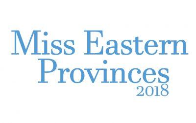 Miss Eastern Provinces 2018