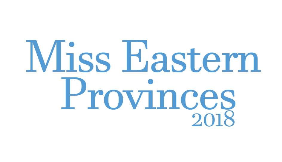 Miss Eastern Provinces 2018